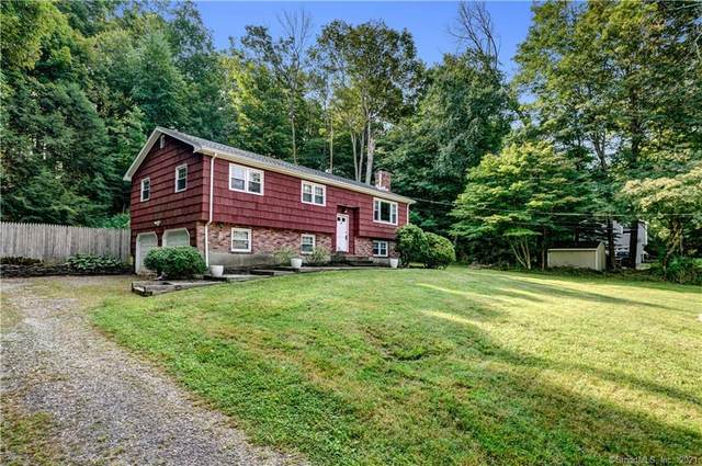 43 Rugby Road, Shelton, CT 06484 (MLS #170437763) :: Chris O. Buswell, dba Options Real Estate