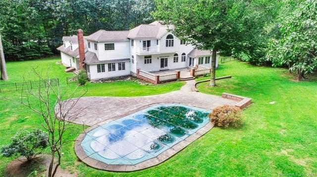 30 Tuckahoe Road, Easton, CT 06612 (MLS #170437778) :: Grasso Real Estate Group
