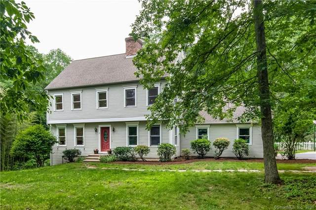 3 Pine Lake Road, Essex, CT 06442 (MLS #170437830) :: Michael & Associates Premium Properties | MAPP TEAM