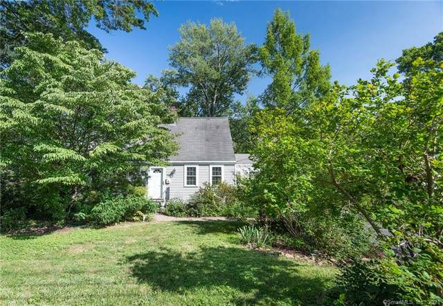 45 Robindale Drive, Berlin, CT 06037 (MLS #170437895) :: Linda Edelwich Company Agents on Main