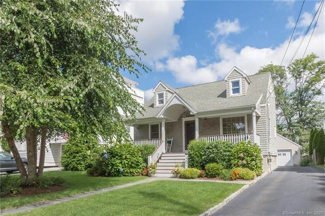 355 Lalley Boulevard, Fairfield, CT 06824 (MLS #170437962) :: Tim Dent Real Estate Group