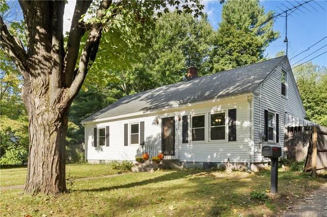 12 Avon Street, Enfield, CT 06082 (MLS #170437966) :: Linda Edelwich Company Agents on Main