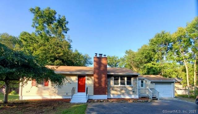 96 Thayer Road, Haddam, CT 06441 (MLS #170437994) :: GEN Next Real Estate