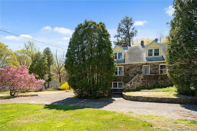 101 Sport Hill Road, Easton, CT 06612 (MLS #170438003) :: Linda Edelwich Company Agents on Main