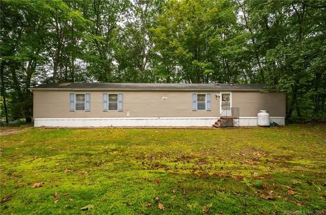 375 Chesterfield Road, Montville, CT 06370 (MLS #170438041) :: GEN Next Real Estate