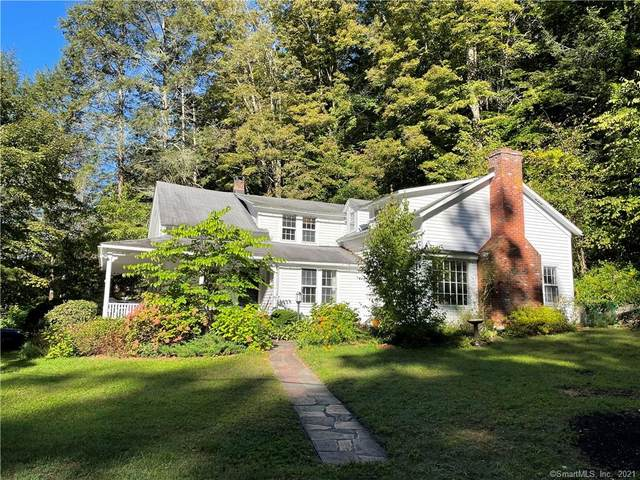 35 Old Mill Road, New Milford, CT 06776 (MLS #170438118) :: Spectrum Real Estate Consultants