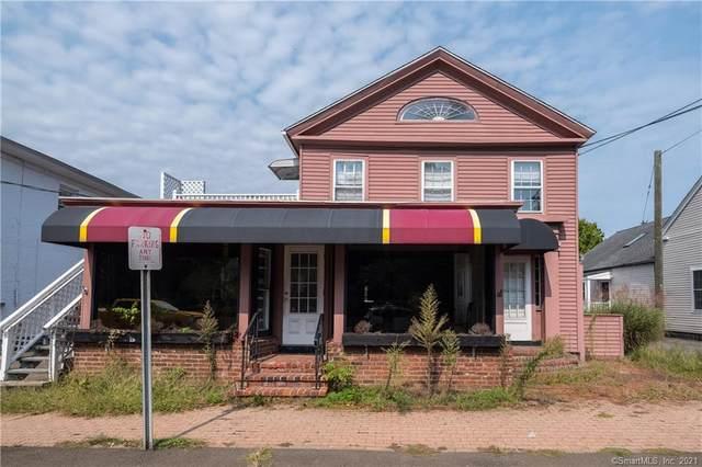885 Boston Post Road, Madison, CT 06443 (MLS #170438167) :: Michael & Associates Premium Properties | MAPP TEAM
