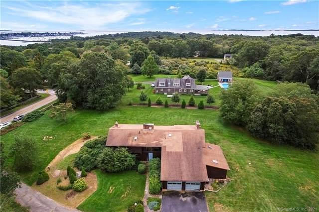 75 Montauk Avenue, Stonington, CT 06378 (MLS #170438182) :: Chris O. Buswell, dba Options Real Estate