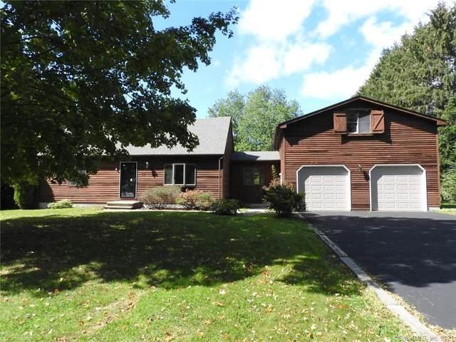 67 Old Farms Road, Durham, CT 06422 (MLS #170438342) :: Carbutti & Co Realtors