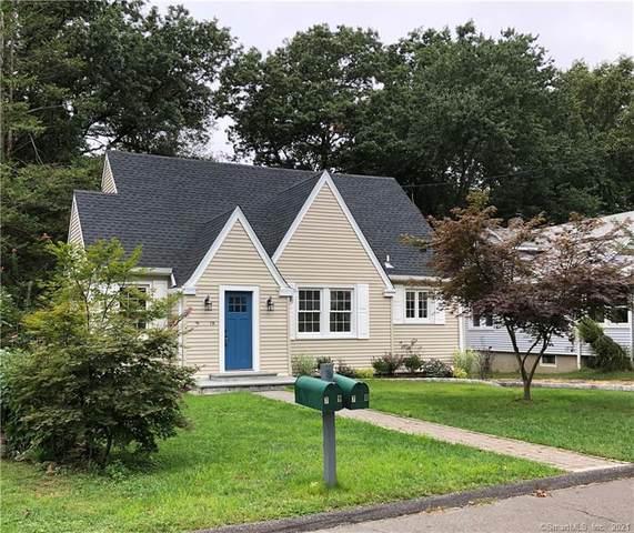 78 Dunn Avenue, Stamford, CT 06905 (MLS #170438356) :: Michael & Associates Premium Properties   MAPP TEAM
