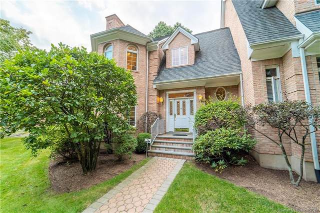 104 Ritch Avenue W #5, Greenwich, CT 06830 (MLS #170438372) :: Kendall Group Real Estate | Keller Williams