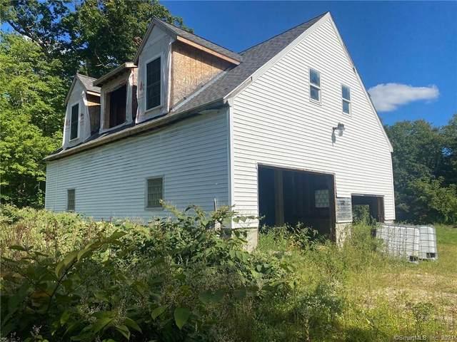 0 High Street, Plainfield, CT 06374 (MLS #170438526) :: Kendall Group Real Estate   Keller Williams