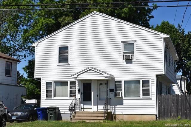 973 Reservoir Avenue, Bridgeport, CT 06606 (MLS #170438544) :: GEN Next Real Estate