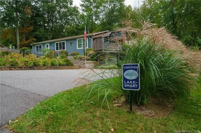10 Raymond Road, East Hampton, CT 06424 (MLS #170438549) :: Chris O. Buswell, dba Options Real Estate