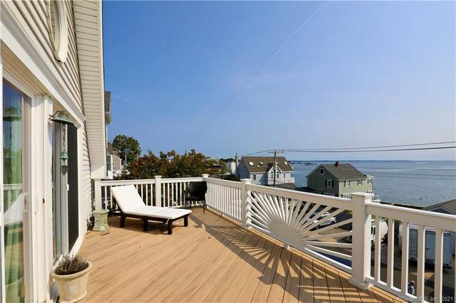 60 Hillside Avenue, Milford, CT 06460 (MLS #170438554) :: GEN Next Real Estate