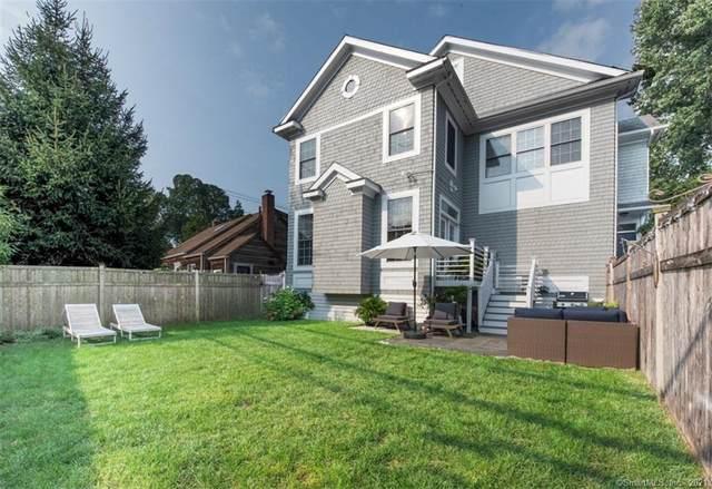 868 S Pine Creek Road #868, Fairfield, CT 06824 (MLS #170438564) :: Michael & Associates Premium Properties | MAPP TEAM