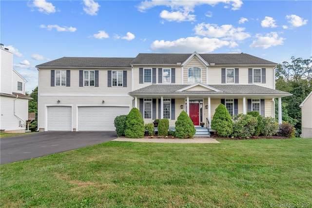 92 Wanda Lane, Middletown, CT 06457 (MLS #170438643) :: Kendall Group Real Estate   Keller Williams