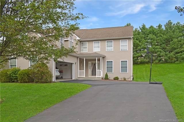 70 Glen Ridge Road, Hamden, CT 06518 (MLS #170438733) :: Michael & Associates Premium Properties | MAPP TEAM