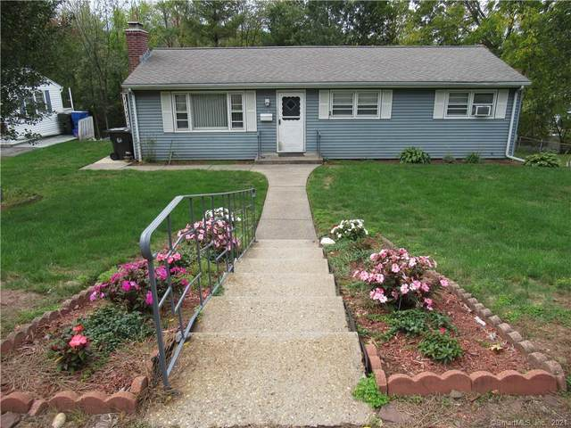 45 Henry Avenue, Newington, CT 06111 (MLS #170438736) :: Michael & Associates Premium Properties | MAPP TEAM