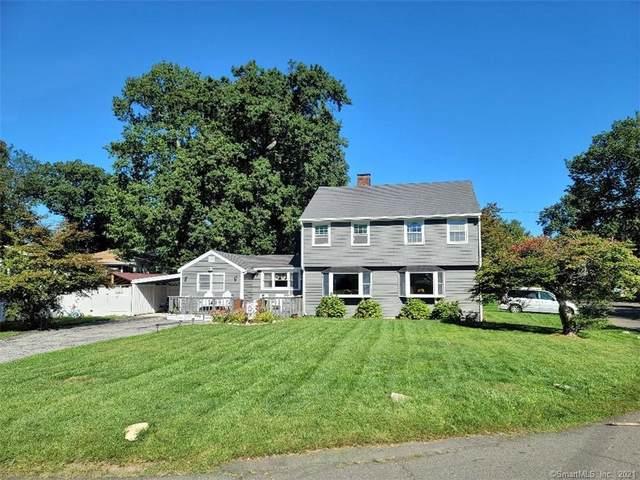 11 Cossitt Road, Norwalk, CT 06854 (MLS #170438770) :: Michael & Associates Premium Properties   MAPP TEAM