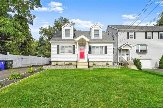 458 Castle Avenue, Fairfield, CT 06825 (MLS #170438783) :: Michael & Associates Premium Properties   MAPP TEAM