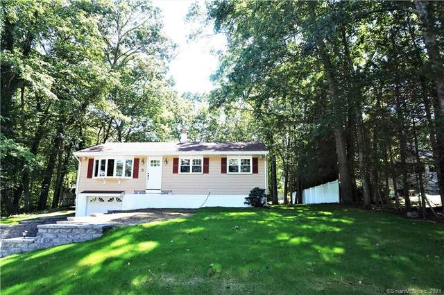 5 Sycamore Road, East Lyme, CT 06357 (MLS #170438923) :: Michael & Associates Premium Properties   MAPP TEAM