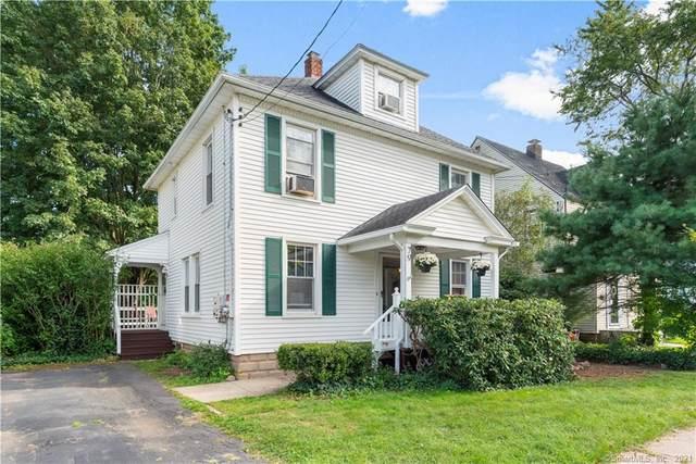 79 Belmont Street, Hamden, CT 06517 (MLS #170439000) :: Kendall Group Real Estate | Keller Williams