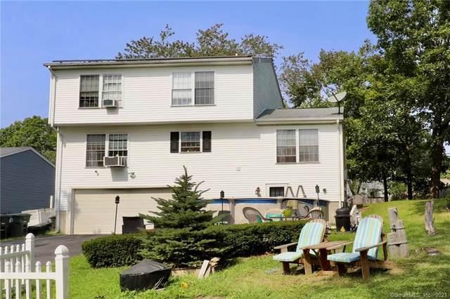 1 Hoyt Street, Milford, CT 06460 (MLS #170439046) :: Michael & Associates Premium Properties | MAPP TEAM