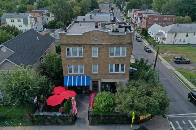 241 Zion Street, Hartford, CT 06106 (MLS #170439081) :: Chris O. Buswell, dba Options Real Estate