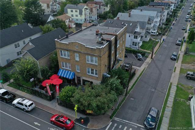 241 Zion Street, Hartford, CT 06106 (MLS #170439085) :: Chris O. Buswell, dba Options Real Estate
