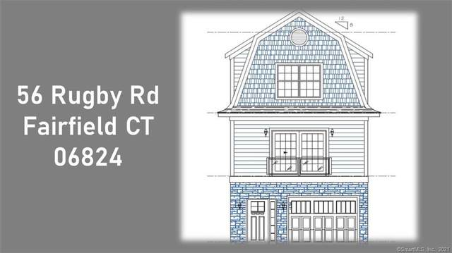 56 Rugby Road, Fairfield, CT 06824 (MLS #170439087) :: Sunset Creek Realty