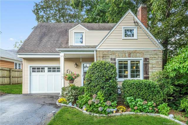 14 Nelson Avenue, Norwalk, CT 06851 (MLS #170439143) :: Michael & Associates Premium Properties   MAPP TEAM