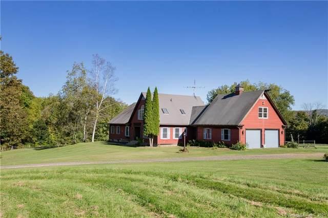 39 Carlson Road, North Canaan, CT 06018 (MLS #170439167) :: GEN Next Real Estate