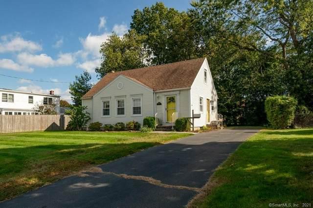 142 Vermont Avenue, Stratford, CT 06615 (MLS #170439177) :: Michael & Associates Premium Properties | MAPP TEAM
