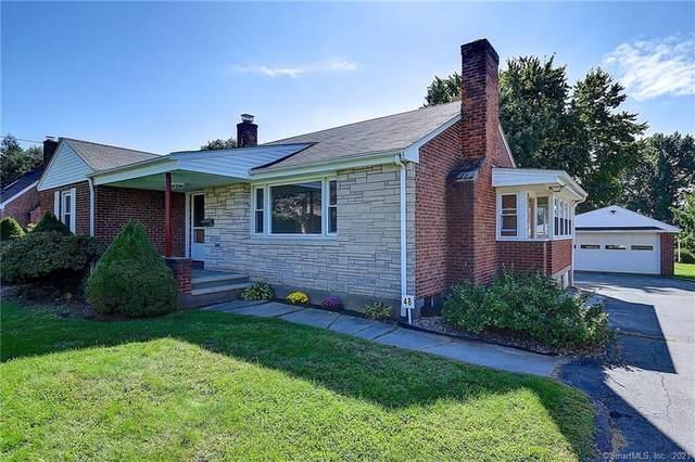 48 Prospect Street, Wethersfield, CT 06109 (MLS #170439207) :: Michael & Associates Premium Properties | MAPP TEAM