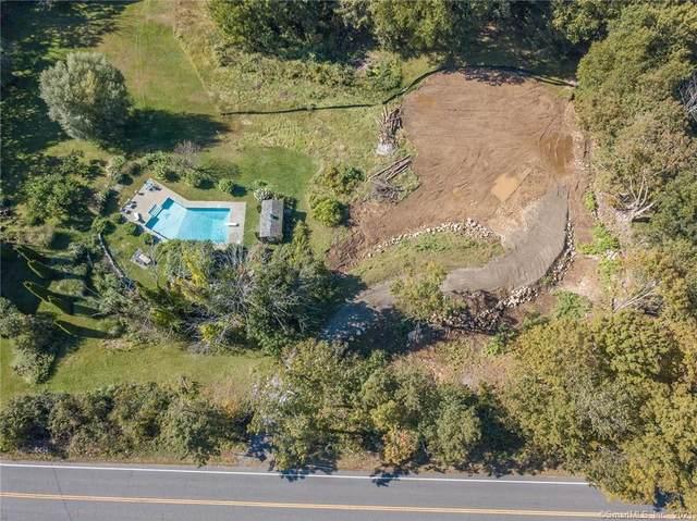 132 Cherry Brook Road, Canton, CT 06019 (MLS #170439219) :: Michael & Associates Premium Properties   MAPP TEAM