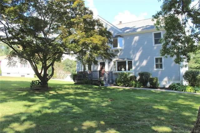 56 Farist Road, Fairfield, CT 06825 (MLS #170439291) :: Michael & Associates Premium Properties | MAPP TEAM