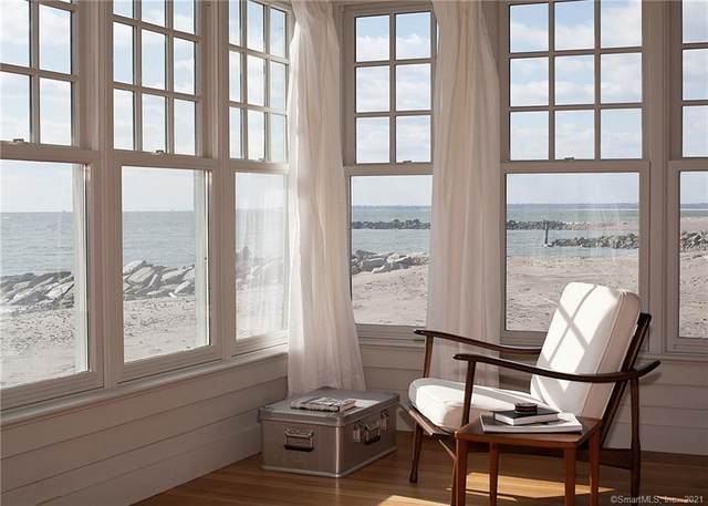 98 W Beach Drive, Stratford, CT 06615 (MLS #170439298) :: Michael & Associates Premium Properties | MAPP TEAM