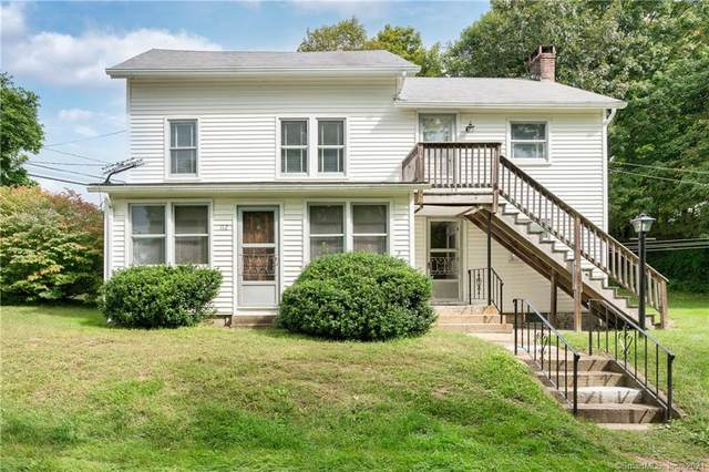 112 Falls Road, East Haddam, CT 06469 (MLS #170439304) :: Chris O. Buswell, dba Options Real Estate