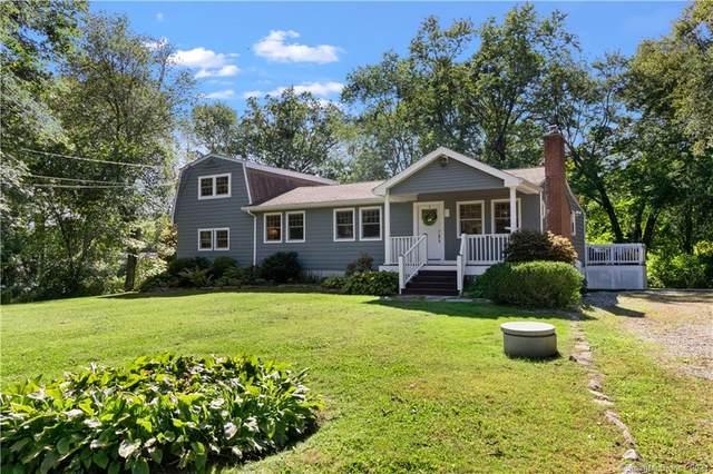 341 Farmholme Road, Stonington, CT 06378 (MLS #170439407) :: Michael & Associates Premium Properties | MAPP TEAM