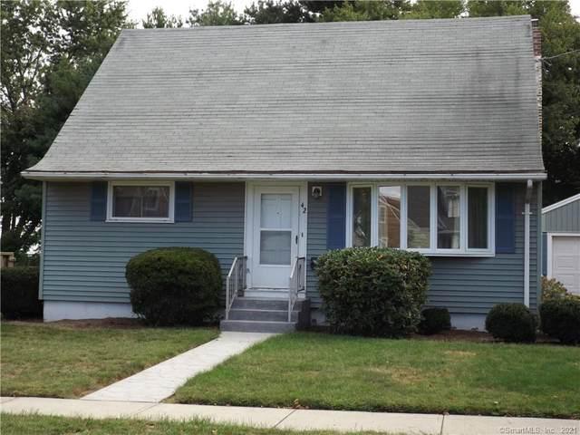 42 Baxter Street, Stratford, CT 06615 (MLS #170439504) :: Michael & Associates Premium Properties | MAPP TEAM