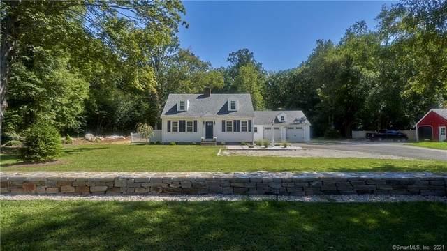 540 Essex Road, Westbrook, CT 06498 (MLS #170439599) :: Sunset Creek Realty