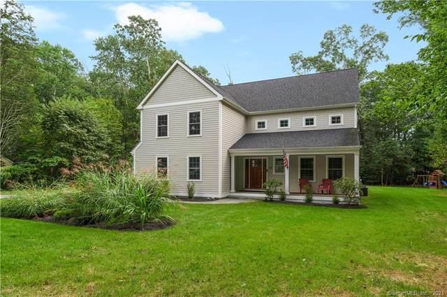 20 Curiosity Lane, Essex, CT 06426 (MLS #170439664) :: Michael & Associates Premium Properties | MAPP TEAM