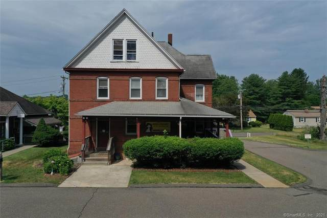 834 Newfield Street, Middletown, CT 06457 (MLS #170439749) :: Carbutti & Co Realtors