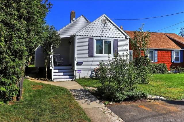 15 John Street, Milford, CT 06460 (MLS #170439766) :: Chris O. Buswell, dba Options Real Estate