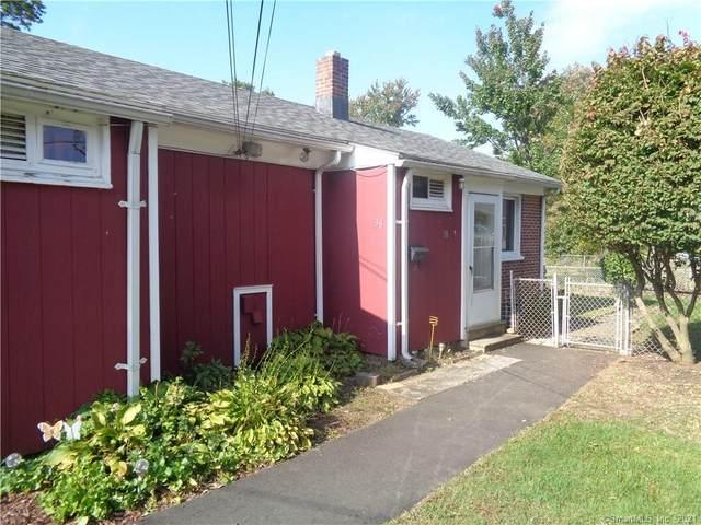 38 Vought Place, Stratford, CT 06614 (MLS #170439781) :: Michael & Associates Premium Properties | MAPP TEAM