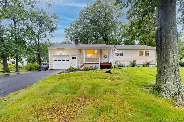 1634 Hartford Turnpike, North Haven, CT 06473 (MLS #170439837) :: Carbutti & Co Realtors