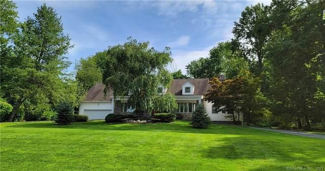 18 Tanglewood Drive, Danbury, CT 06811 (MLS #170439981) :: Chris O. Buswell, dba Options Real Estate