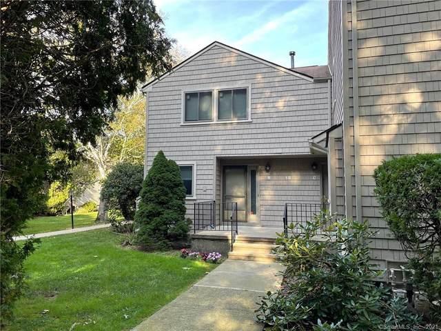10 Meeting House Road B, Stratford, CT 06614 (MLS #170439990) :: Kendall Group Real Estate   Keller Williams
