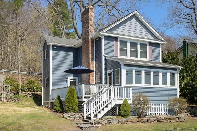 114 West Shore Road, Ellington, CT 06029 (MLS #170440047) :: Michael & Associates Premium Properties | MAPP TEAM